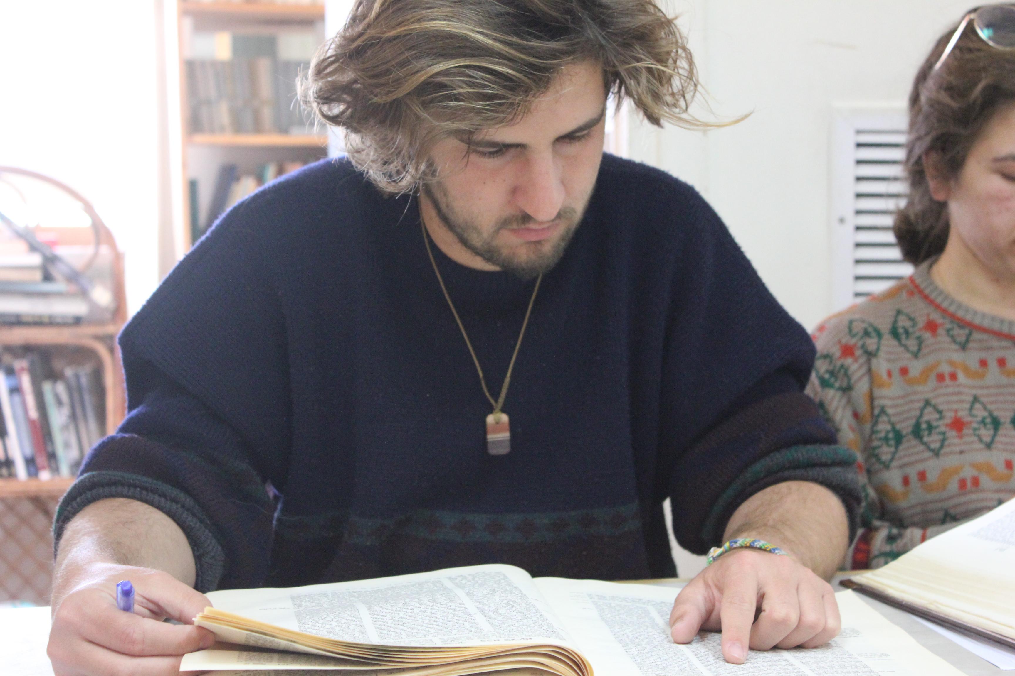 יהונתן ברנד