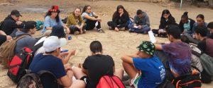 תרבות יהודית ישראלית לחטיבת ביניים, זהות יהודית, חברה ישראלית
