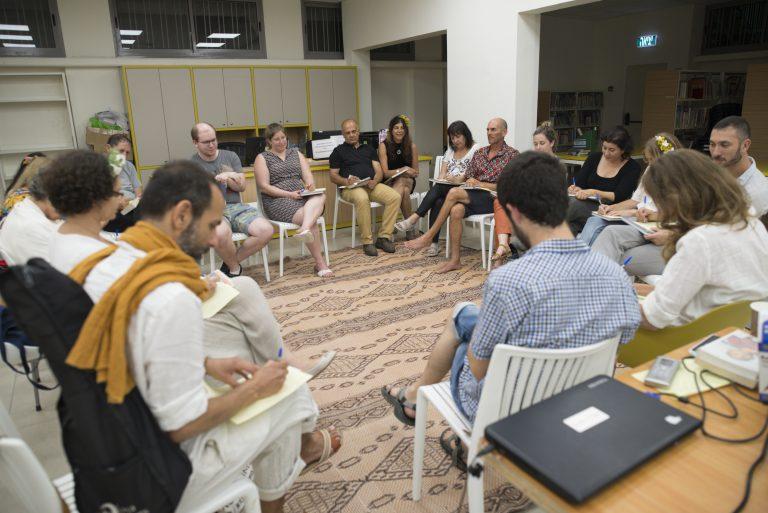 בינה - הישיבה החילונית בבאר שבע