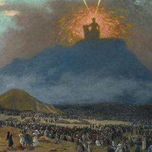 פרשת שבוע, פרשת יתרו, עשרת הדברות, שיוויון מגדרי, נשים ביהדות