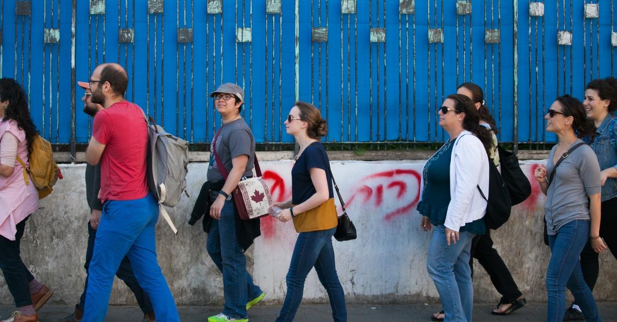סיורים חברתיים, סיורים לקהל רחב, חברה ישראלית, זהות ישראלית, פעילויות לקבוצות, אירועים לקהילות, סיורים לארגונים