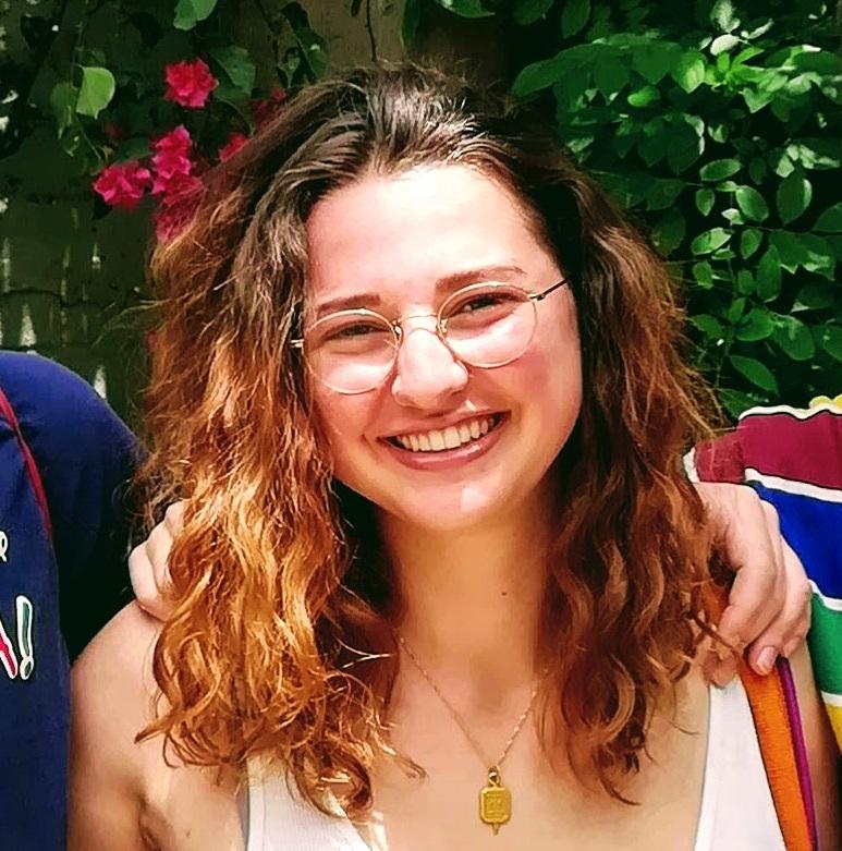 Elya Kaplan (Philadelphia, PA, USA)