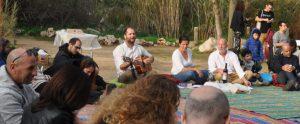 מפגש חדר מורים מוזיקלי_עידו