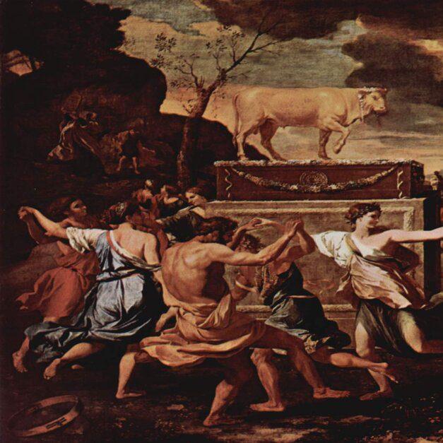 פרשת השבוע, פרשת שבוע, כי תשא, פרשת כי תשא, רוחניות, חומריות, על רוח וחומר, המשכן, עגל הזהב, בניית המשכן, בני ישראל, הליכה במדבר, אוהל מועד