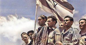 פרשת בא, פרשת שבוע, שואה, יציאת מצרים