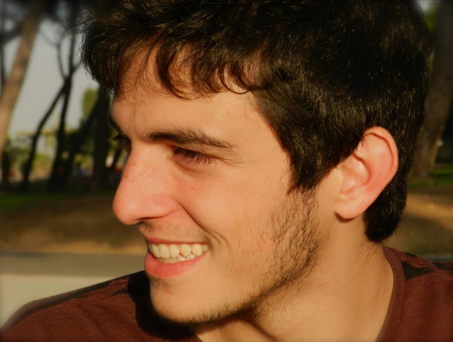 Eli Rudavsky