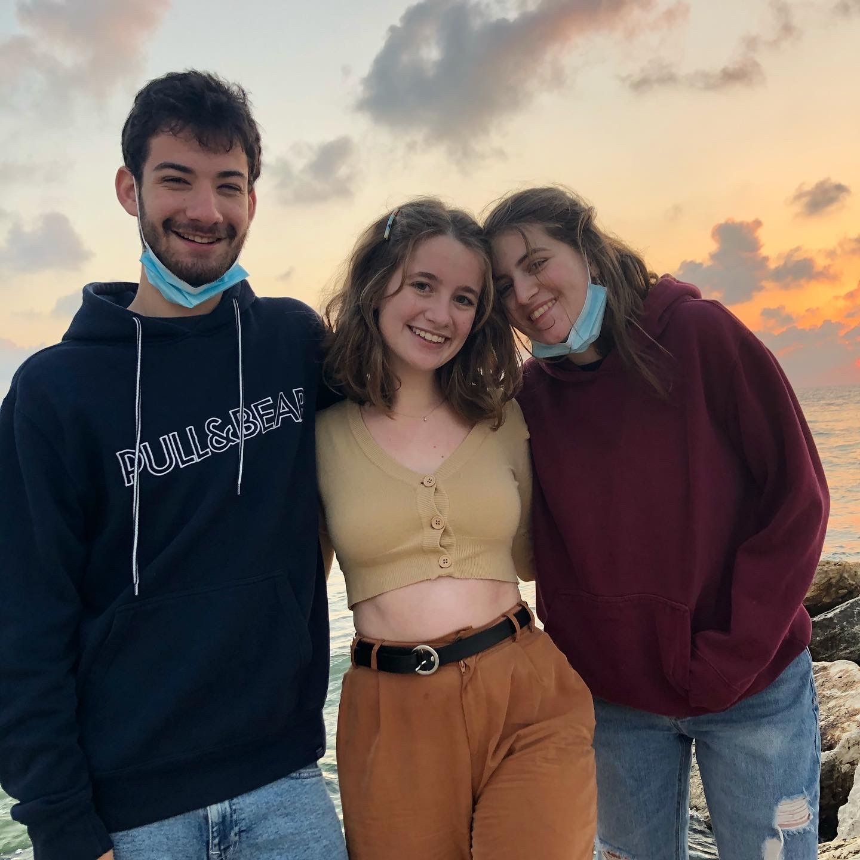 GAP Shnat Sherut, Hebrew, shabbat, communal life, year in Israel, Shabbat, weekend, challah bread, challah